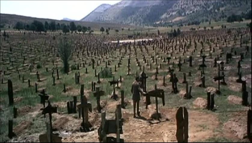 A Million Graves