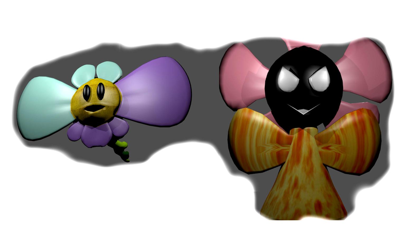 Flo Concepts - 3D